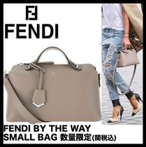 ★EMS/関税込★FENDI★17 BY THE WAY SMALL BAG 正規品