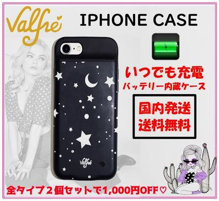 《Valfre・ヴァルフェー》IPHONEバッテリー内蔵ケース 送料無料