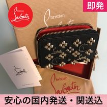 安心の国内発送【Christian Louboutin】Panettone Coin Purse