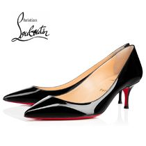 ∞∞ Christian Louboutin ∞∞ Pigalle 60パンプス☆