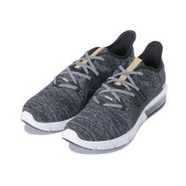 NIKE【国内即納】AIRMAX SEQUENT 3  シークエント☆黒/グレー