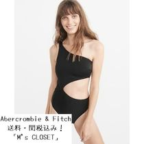 Abercrombie&Fitch(アバクロ)ワンピース水着