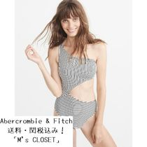 Abercrombie & Fitch(アバクロ) ワンピース水着 Abercrombie&Fitch(アバクロ)ワンピース水着