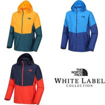 ◇THE NORTH FACE WHITE LABEL◆ウィンドブレーカー◇