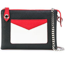 【関税負担】 GIVENCHY CHAIN STRAP CLUTCH