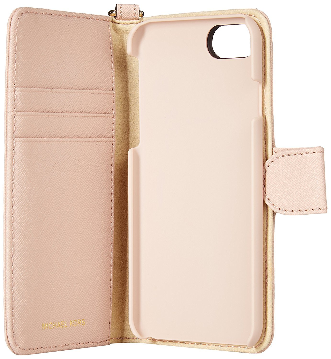 国内発 Michael Kors Folio Tab iPhone 7 Case