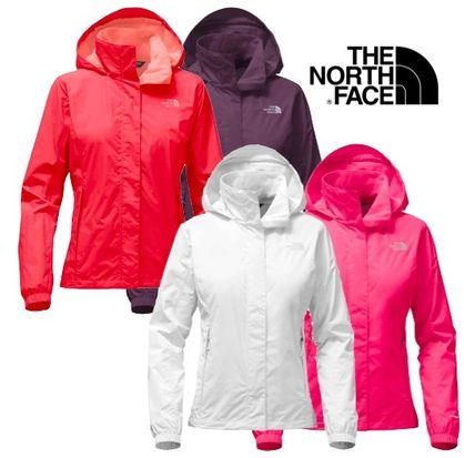 *THE NORTH FACE*防水ウィンドウブレーカー RESOLVE 2 JACKET