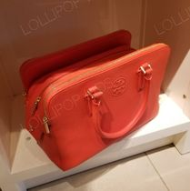 セール!Tory Burch★ MARION TRIPLE ZIP SATCHEL