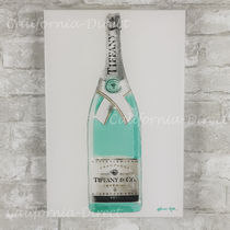 Oliver Gal 41x61cm Priceless Champagne キャンバス