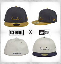 【ACE HOTEL】x【NEW ERA】限定 LONDON CAP
