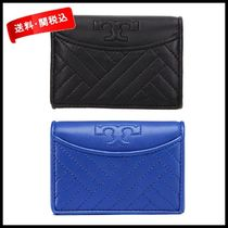 *TORY BURCH*ALEXA FOLDABLE MINI WALLET 関税/送料込