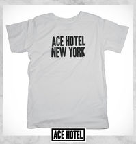【ACE HOTEL】ACE HOTEL NEW YORK  Tシャツ