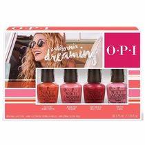 OPI★California Dreaming★ミニネイルカラー★4本セット