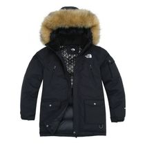 THE NORTH FACE正規品/EMS/送込み K'S NEW MCMURDO DOWN PARKA