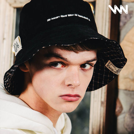 ★WV PROJECT★ Tea time bucket hat (SYAC7132)
