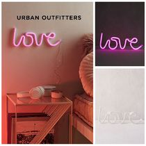 2018新作☆Urban Outfitters☆Love LED Neon Sign☆ 税送込