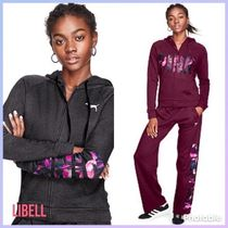 Victoria's Secret PINK SET UP HOODIE PANTS SET セットアップ