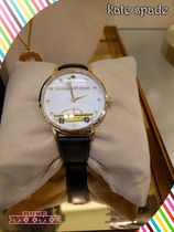 NYタクシー腕時計kate spade new york minute metro watch