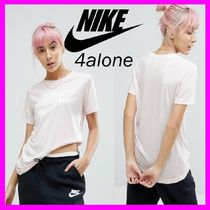 Nike☆ロゴTシャツパールピンク