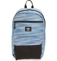 追尾発送/関税/送料込 ADIDAS ORIGINALS NATIONAL  BACKPACK
