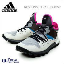 adidas by kolor バイカラー RESPONSE TRAIL BOOST BY2589