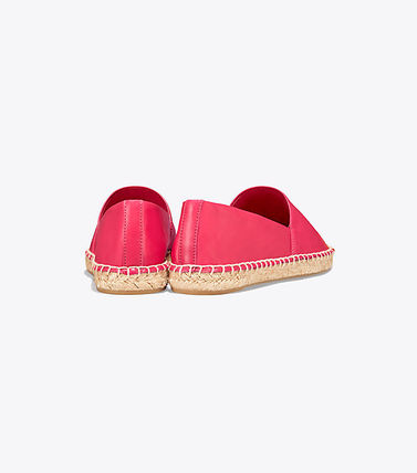 Tory Burch フラットシューズ セール 新作 Tory Burch COLOR BLOCK FLAT ESPADRILLE(13)