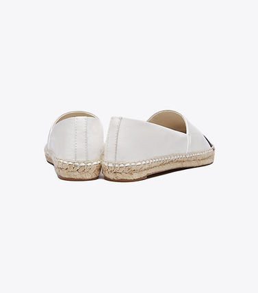Tory Burch フラットシューズ セール 新作 Tory Burch COLOR BLOCK FLAT ESPADRILLE(6)