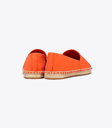 Tory Burch フラットシューズ セール 新作 Tory Burch COLOR BLOCK FLAT ESPADRILLE(9)