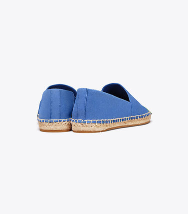 Tory Burch フラットシューズ セール 新作 Tory Burch COLOR BLOCK FLAT ESPADRILLE(17)