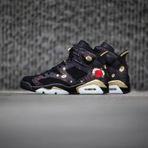 ★WMNS★[NIKE]AIR JORDAN 6 RETRO CNY BG(GS)