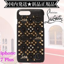 Christian Louboutin★iphonecase iphone7 plus★国内発送!