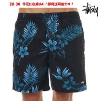 大人気★*STUSSY* Tone Hawaii Beach Short★ビーチショーツ