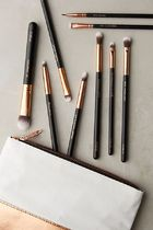 Anthropologie(アンソロポロジー) ブラシ Anthropologie☆M.O.T.D. Vegan Eye Makeup Brush Set