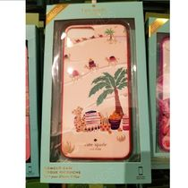 2018SS♪ KATE SPADE★ COMOLD CASE FOR IPHONE 8 PLUS