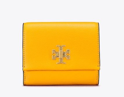Tory Burch 折りたたみ財布 セール 新作 Tory Burch ミニ財布 Kira Foldable Medium Wallet(2)