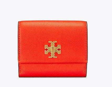 Tory Burch 折りたたみ財布 セール 新作 Tory Burch ミニ財布 Kira Foldable Medium Wallet(6)