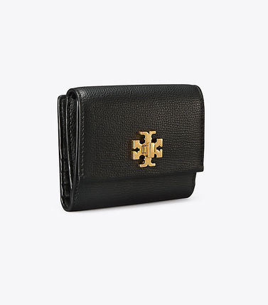 Tory Burch 折りたたみ財布 セール 新作 Tory Burch ミニ財布 Kira Foldable Medium Wallet(12)