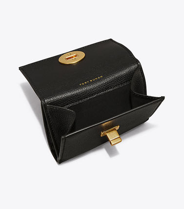Tory Burch 折りたたみ財布 セール 新作 Tory Burch ミニ財布 Kira Foldable Medium Wallet(13)