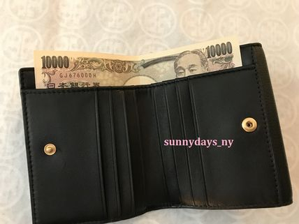 Tory Burch 折りたたみ財布 セール 新作 Tory Burch ミニ財布 Kira Foldable Medium Wallet(14)