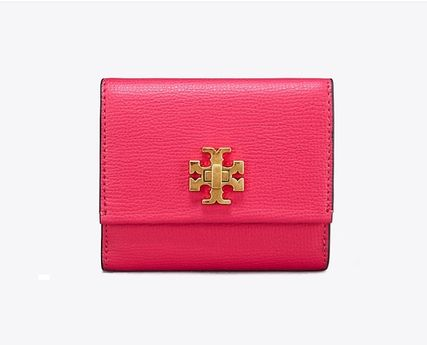 Tory Burch 折りたたみ財布 セール 新作 Tory Burch ミニ財布 Kira Foldable Medium Wallet(15)