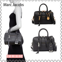 【Marc Jacobs】Small Bauletto サッチェル M0009632★ (正規)