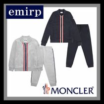 18SS☆MONCLER★KIDS☆スウェット上下セットアップ★8-10Y★