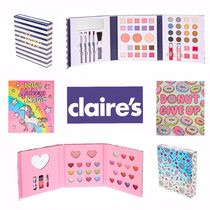 claire's(クレアーズ) メイクアップその他 日本未入荷★claire'sクレアーズ★ユニコーンメイクパレット