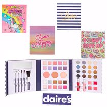 claire's(クレアーズ) おままごとセット 日未入荷★claire'sクレアーズ★ユニコーン子供用メイクパレット