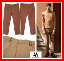 ANDERSSON BELL(アンダースンベル) パンツ 韓国人気【Andersson Bell】★ SODAL TAPERED TROUSER  ★2色☆