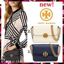 セール 新作 Tory Burch Tory Burch CHELSEA MINI CROSS-BODY