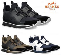 ◆HERMES Player Sneakers 3 Colors◆