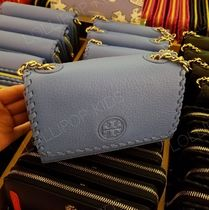 ファイナルセール!Tory Burch ★ MARION SHRUNKEN SHOULDER BAG