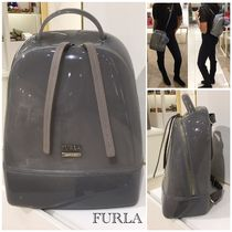 【FURLA】CANDY☆Backpack☆可愛い☆NEBBIA☆関送込