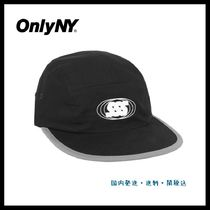 ONLY NY(オンリーニューヨーク) キャップ 【ONLY NY】Stanton Security5パネルキャップ